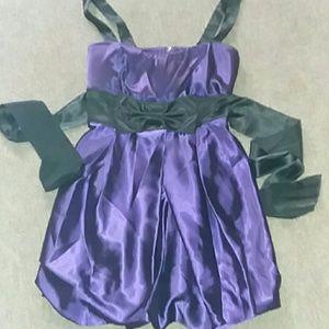 SPEECHLES Formal dress